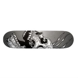 Skull Hawk Skate Board