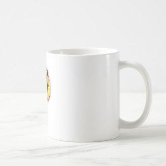 Skull_headphones Coffee Mug