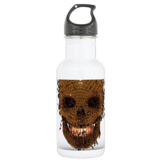 Skull Hive 532 Ml Water Bottle