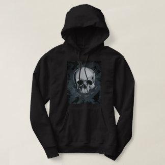 Skull II Hoodie