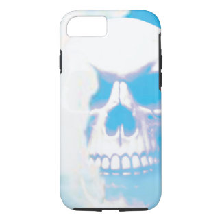 Skull in the Clouds iPhone 8/7 Case