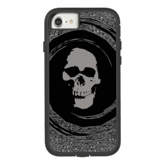 skull in the whirl Case-Mate tough extreme iPhone 8/7 case