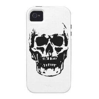 Skull iPhone 4/4S Case