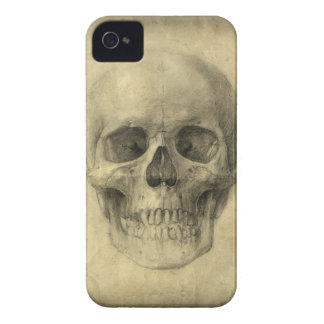 Skull iPhone 4 Covers