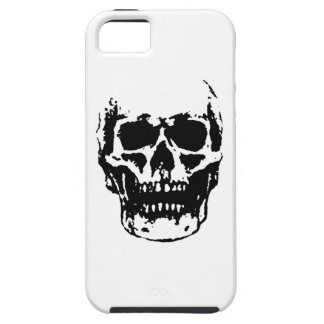 Skull iPhone 5 Cover