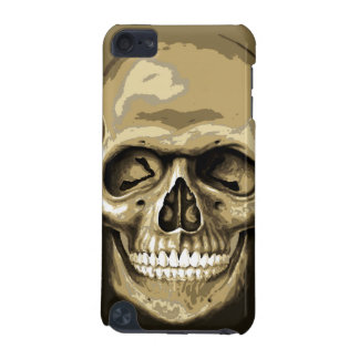 Skull iPod 5 Case