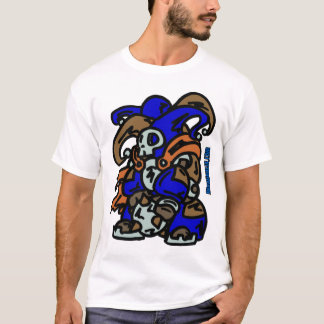 Skull Jester Relic Shirt