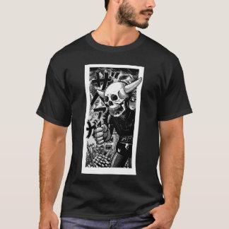 Skull Jumbo Machinder T-Shirt
