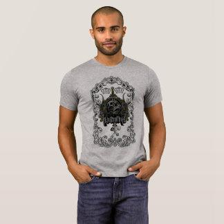 Skull Key Ornaments T-Shirt
