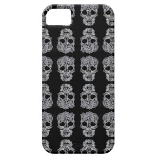 Skull mobile case. case for the iPhone 5