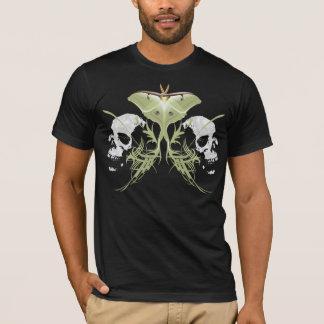 Skull Moth T-Shirt