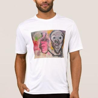 SKULL N DRINK #7 T-Shirt