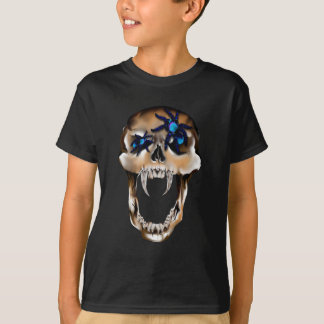 Skull N Spider Shirt