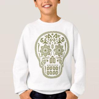 Skull Ornament Sweatshirt