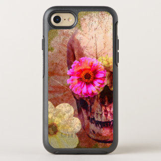 Skull OtterBox Apple iPhone 7 Symmetry Series Case