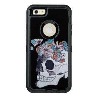 Skull Otterbox Case