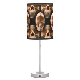 Skull Pattern Lamp Shade