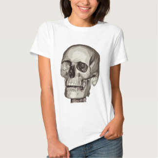 Skull Picture Shirts