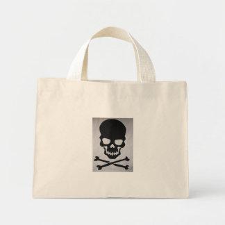 Skull Pirate Master Tote bag