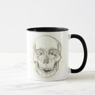 Skull Promo mug