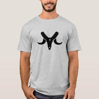 Skull Ram T-Shirt