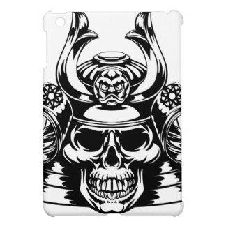 Skull Samurai Case For The iPad Mini