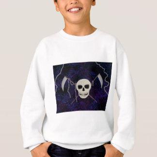 Skull & Scythes Sweatshirt