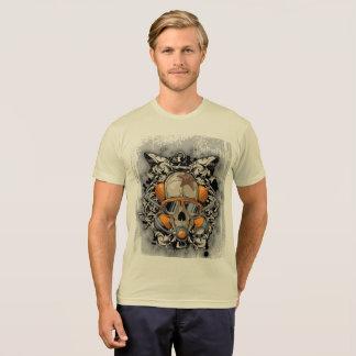 Skull Sea T-Shirt