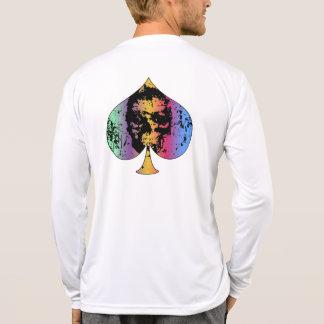 Skull & shovels longsleeve T-Shirt