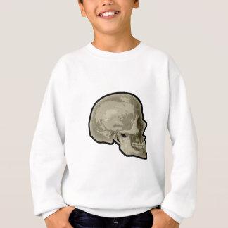 Skull Side Sweatshirt