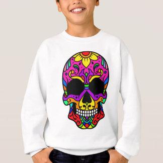 Skull Skull Sweatshirt
