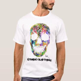 Skull Smoke T-Shirt