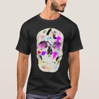 Skull Splatter T-Shirt