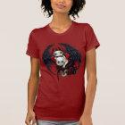 Skull Stealer gothic fairy Shirt