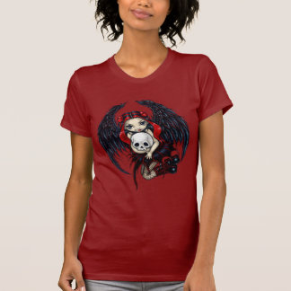 Skull Stealer gothic fairy Shirt