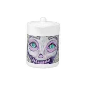 skull sugar pastel -her26-