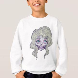 skull sugar pastel -her26- sweatshirt