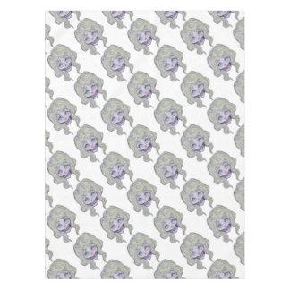 skull sugar pastel -her26- tablecloth