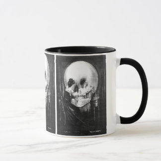 Skull Surprise No1 - Halloween Mug