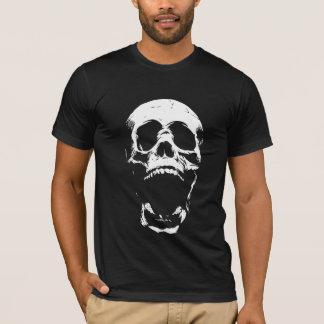 Skull T-shirt - Dead Boney Friend