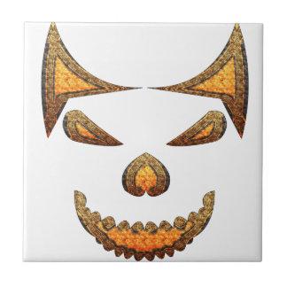 Skull Tile