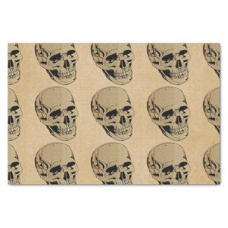 Skull Tissue Paper