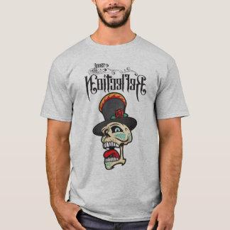 Skull Topper T-Shirt