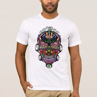 Skull Traction T-Shirt