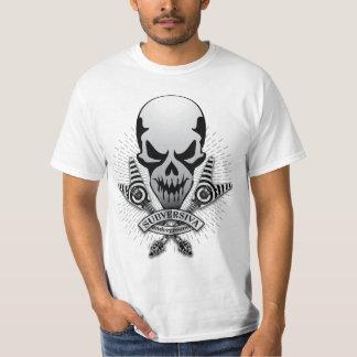 Skull-VFLY-001 T-Shirt