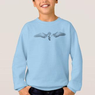Skull Wings Sweatshirt