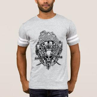 Skull Wing's T-Shirt