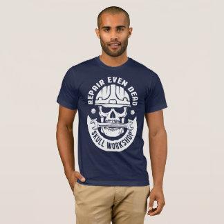 Skull WorkShop T-Shirt