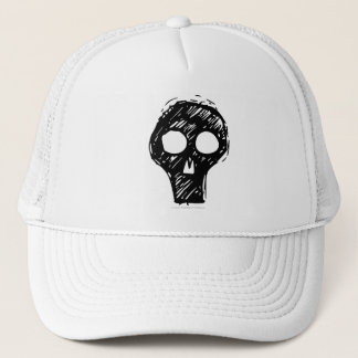 Skull, You Customize It! Trucker Hat
