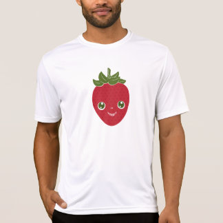 Skullberry, Sweet Strawberry That Has Gone Rogue T-Shirt